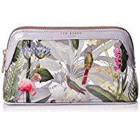 TED BAKER Cosmetic Case for Women- Multicolor