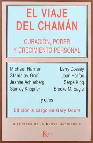 Viaje del Chaman, El por Larry Doore