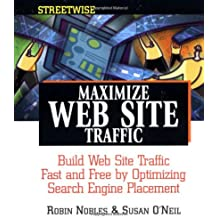 Maximize Web Site Traffic (Streetwise)