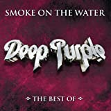 Smoke On The Water: The Best of Deep Purple [Import anglais]