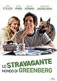 lo stravagante mondo di greenberg dvd Italian Import