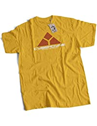 bybulldog® Cyberdyne Systems Mens Premium T-Shirt Choice of 12 Colours Small to 3XL