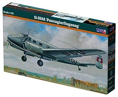 Mistercraft F-15 Modellbausatz Si-204A Passagierflugzeug von Mistercraft