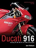 Ducati 916: Updated Edition