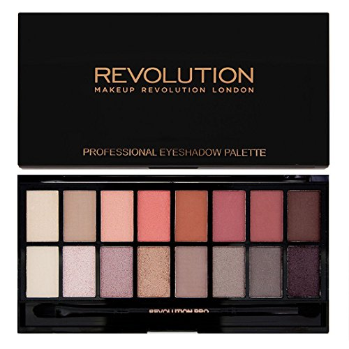 Makeup Revolution London New Trals Vs Neutrals Salvation Palette, 16g