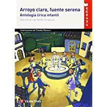 Arroyo Claro Fuente Serena (Colección Cucaña) - 9788431653477