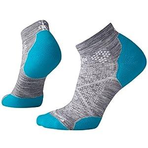 Smartwool Damen Socken Strümpfe Women's PhD Run Ultra Light Low Cut