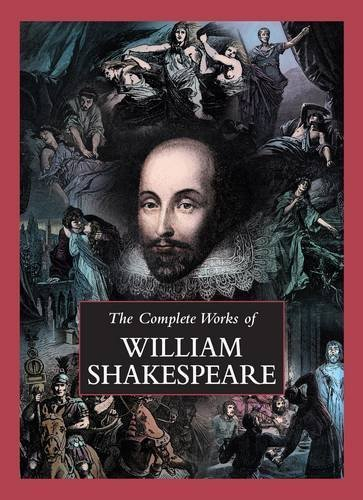 The complete works of William Shakespeare (Geddes and Grosset edition) by William Shakespeare (2008) Paperback