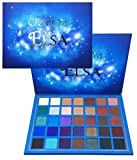 Beauty Creation Elsa 35 Color Elsa Eyeshadow Palette