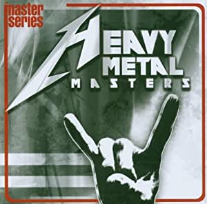 Heavy Metal Masters