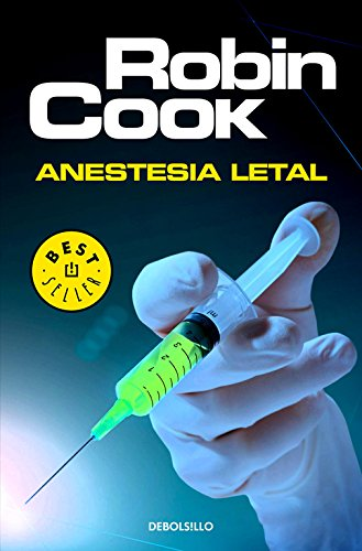 Anestesia letal (BEST SELLER)