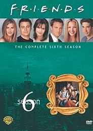 Friends: The Complete Season 6
