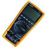 Buyee LCD Digital VC97 Multimeter Stromprüfer Multimeßgerät