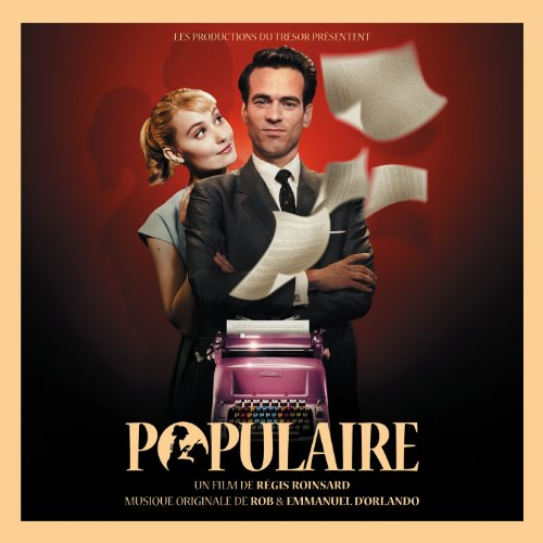 Populaire (Main Theme)