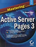 Mastering Active Server Pages 3