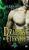 Torque: Les Dragons de l'éternité, T2