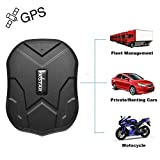 3 Months Standby Real Time Anti-theft GPS Tracker for Vehicle Car with Strong Magnet 5000mah Battery TK905