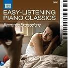 Easy Listening: Piano Classics (Romantic Expressions)