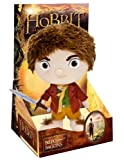 El Hobbit - Peluche de Bilbo Bolsón 16 x 15 x 30 cm(Joy Toy - 33891)