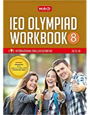 International English Olympiad Workbook -Class 8 (2019-20)