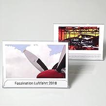 Faszination Luftfahrt - Tischkalender 2018