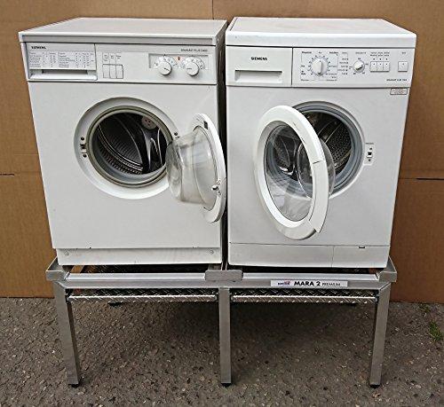 waschmaschinenschrank bank und. Black Bedroom Furniture Sets. Home Design Ideas