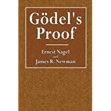 G?el's Proof by Ernest Nagel (2016-03-19)