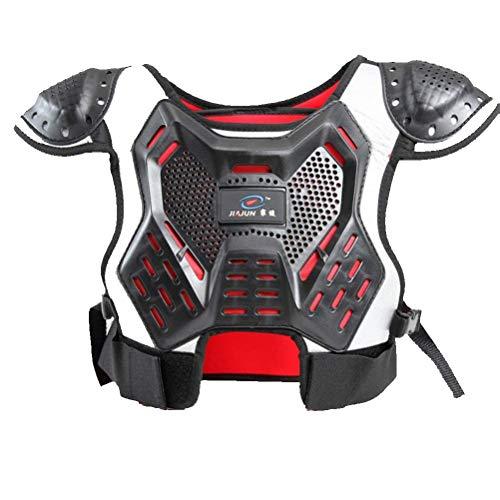 Armor QTrees Chaleco protección Profesional niños