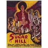 Sugar Hill Movie Poster (27,94 x 43,18 cm)