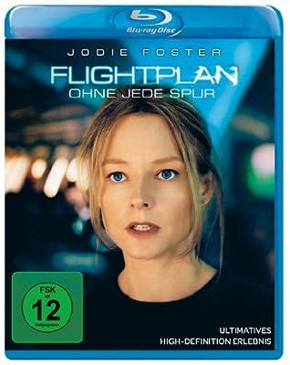 Flightplan - Ohne jede Spur [Blu-ray]