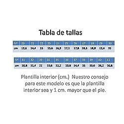 Nauticos para Ni os Pull Todo Piel Piso Grueso mod 805 Calzado infantil Made in Spain Garantia de Calidad