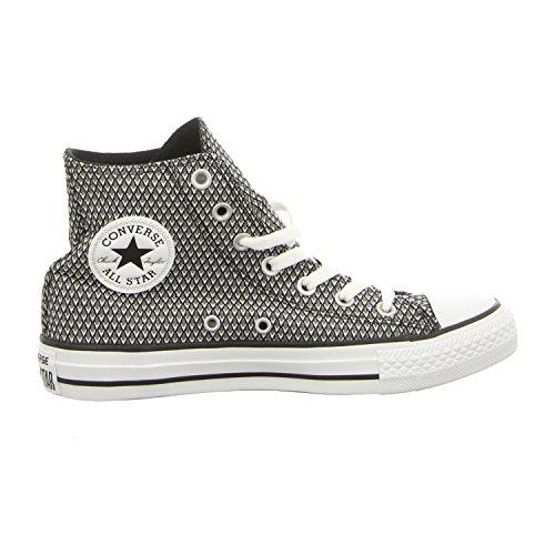 Converse All Star Hi W chaussures noir