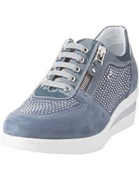 a311bbe0070da8 Amazon.it: scarpe nero giardini - A strappo / Scarpe da donna ...