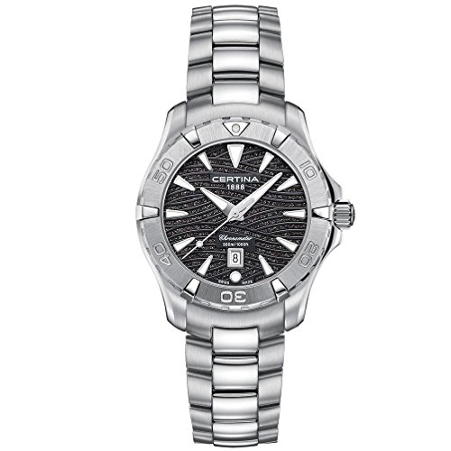 Certina DS Action Lady Horloge C032.251.11.051.09