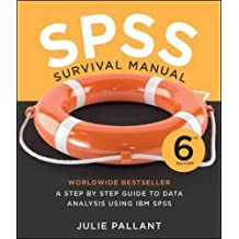 SPSS Survival Manual (UK Higher Education OUP Psychology)
