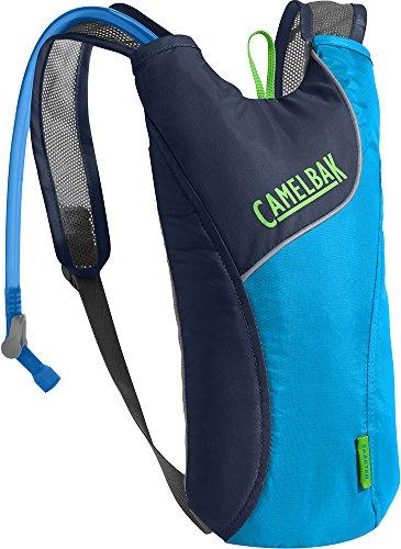 CamelBak 1156401900 - Mochila de hidratación Infantil, Multicolor