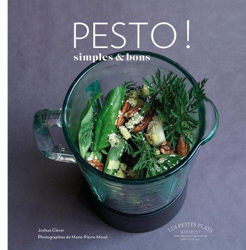 Pesto : Simples et bons