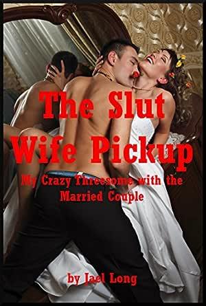 Amateur Wife Vegas Threesome