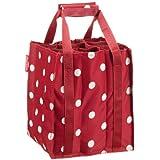 Reisenthel bottlebag ruby dots