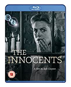 The Innocents (Blu-ray) [1961]
