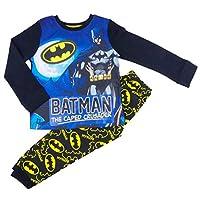 The Pyjama Party Exstore Boys Pyjamas 3-4y to 9-10y Fab Design Great (7-8 Years)