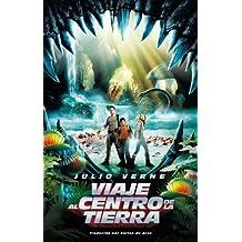 Viaje al centro de la Tierra/ Journey to the Center of the Earth (B DE BOLSILLO, Band 603001)