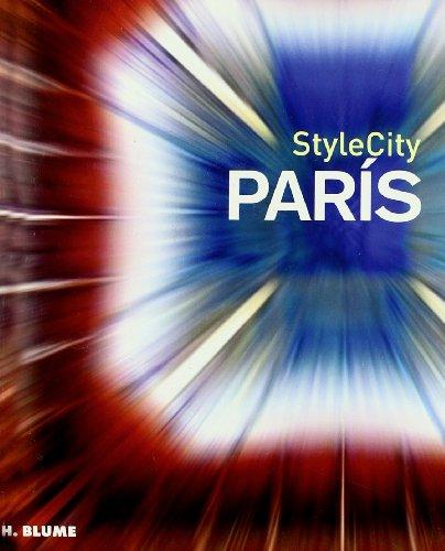 Paris (Ciudades con estilo)
