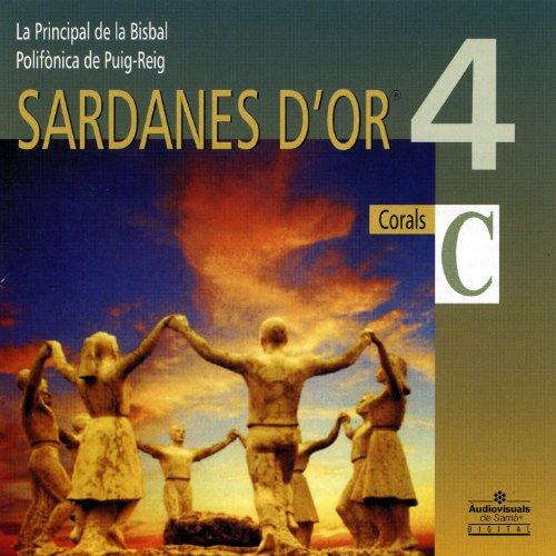 Sardanes d'Or - 4