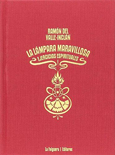 LA LÁMPARA MARAVILLOSA: EJERCICIOS ESPIRITUALES (ZODIACO NEGRO)
