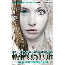 Impostor: Book 1 (Variants)