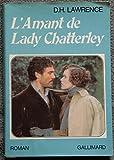 L'Amant de Lady Chatterley - Gallimard - 17/12/1931