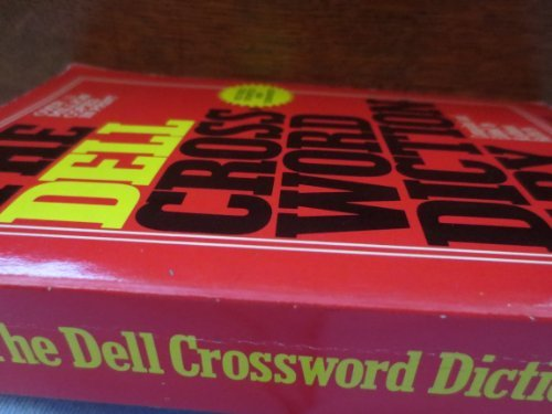 The Dell Crossword Dictionary (1960-12-23)