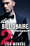 The Billionaire Bargain 2