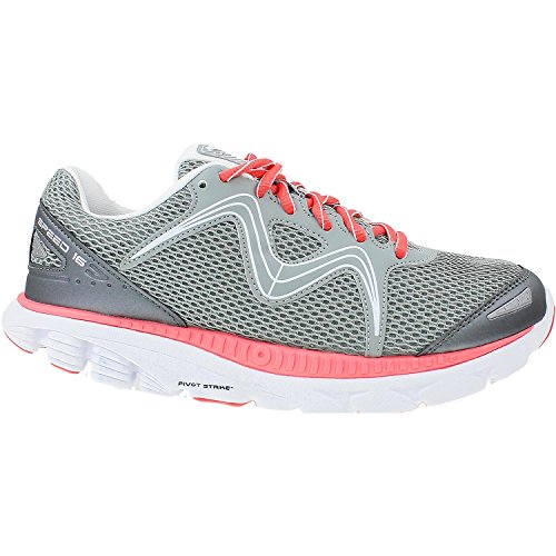Chaussures MBT GRAY SPEED 700806-477Y Cool Gray